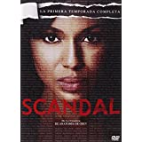Scandal: Temporada 1