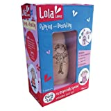Charlie and Lola 12cm x 6.4cm x 18cm My Especially Special Doll Set