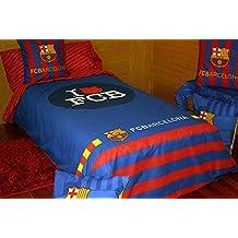 Funda nórdica FC Barcelona FUTFN14 (para cama de 90 (Nórdico de 150))