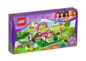 LEGO Friends 3942: Heartlake Dog Show