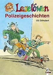 Leselöwen-Polizeigeschichten