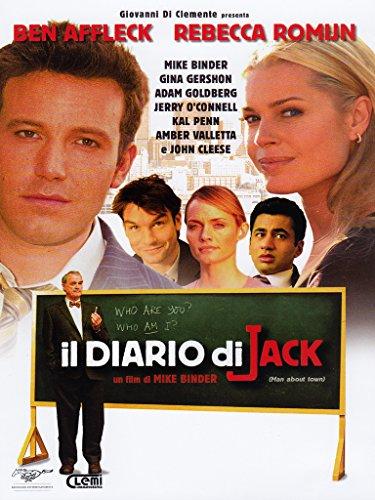 il-diario-di-jack-dvd
