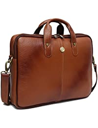 14a61c36e7c Brown Laptop Bags  Buy Brown Laptop Bags online at best prices in ...