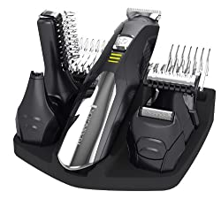 Remington PG6060 Personal Groomer Lithium Power