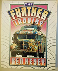 The Further Inquiry by Ken Kesey (1990-10-01)