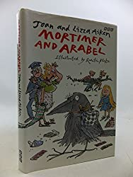 Mortimer & Arabel(Laminated)