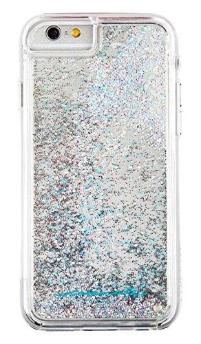 Boitier Case-Mate Naked Tough pour Apple iPhone 7/6/6s - Clair Diamant irisé