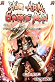 No Arm Swordsman: Chapter 1. The Cause For My Vengeance! (English Edition)