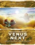 Stronghold Games STG07201 - Terraforming Mars: Venus Next