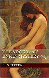 The Statue: An Ennin Mystery #63 (English Edition)