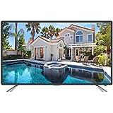 'Prestigioso marca Graetz 50e530o Monitor PC LED TV 50pulgadas Full HD Smart TV Android Wifi LED 50pulgadas DVB-T/T2HDMI USB 2.0PVR ranura CI + interfaz PC VGA–Clase energética A