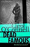 Dead Famous: Kathy Mallory: Book Seven