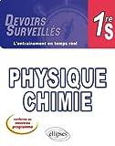 Physique Chimie Première S Conforme au Programme 2011