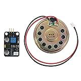 LaDicha Modulo Altoparlante Amplificatore Di Potenza Lettore Musicale Moduli Elettronici Per Arduino