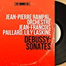Debussy: Sonates (Mono Version)
