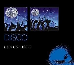 Disco [Import USA]