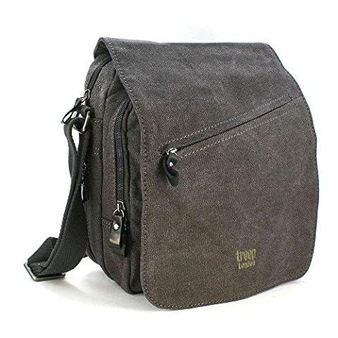 Troop TRP0238 Classic Shoulder Bag