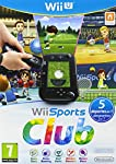 Sports Club para WiiU