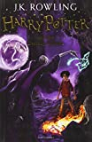 Harry Potter 7 and the Deathly Hallows von Joanne K. Rowling