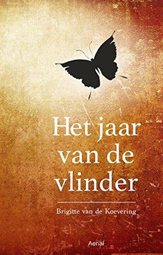 Het jaar van de vlinder (Dutch - Koevering Van