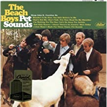 Pet Sounds [Vinyl LP]