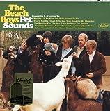 the Beach Boys: Pet Sounds [Vinyl LP] (Vinyl)