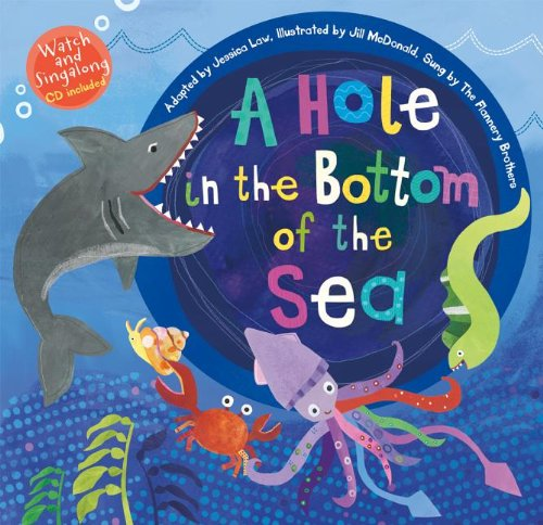 A Hole in the Bottom of the Sea par Jessica Law
