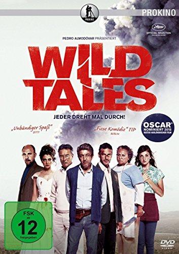 Bild von Wild Tales - Jeder dreht mal durch!