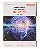 INTERMEDIATE 1ST YEAR PHYSICS DVD (COMPR...