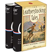 The Leatherstocking Tales: The Library of America Edition