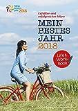 Mein bestes Jahr 2018: Life&Work-Book inkl. eBook