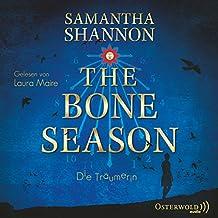 Die Träumerin: The Bone Season 1
