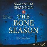 Die Träumerin (The Bone Season 1)