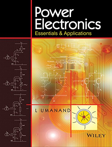 Power Electronics: Essentials & Applications (WIND)