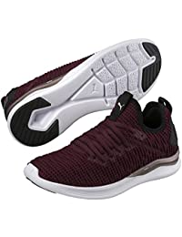 eb13e4e8a479 Puma Unisex Fitness-Schuhe Carson 2 Mid Knit – atmungsaktive Lauf-Schuhe  für Damen und Herren mit Cooler Strick-Optik und optimalem… EUR 52,00 · Puma  Damen ...