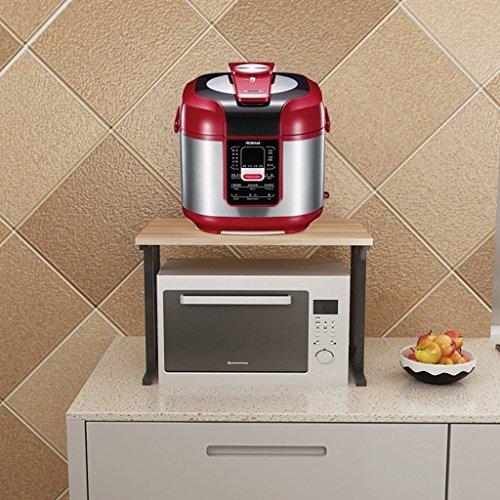 ᐅ Mikrowelle Regal - Das Beste für die Küche   So wird gekocht  