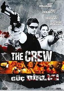 The Crew - Güc Birligi