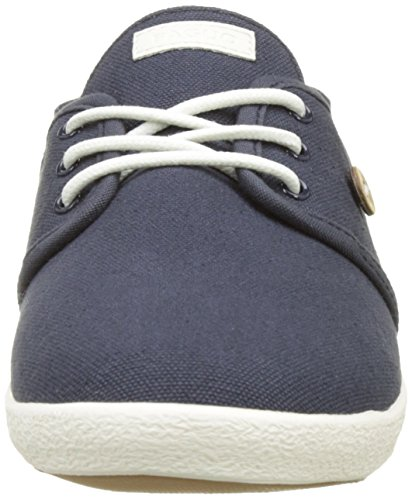 Faguo Cypress, Baskets Basses Mixte Adulte Bleu (Navy)