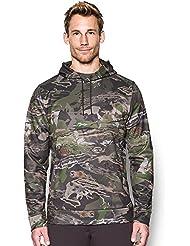 Under Armour UA Veste de Camouflage Icon Sweat à capuche d'échauffement Top