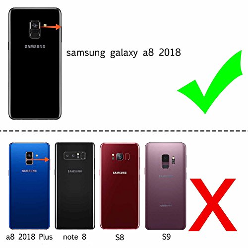 custodia samsung galaxy a 8 2018