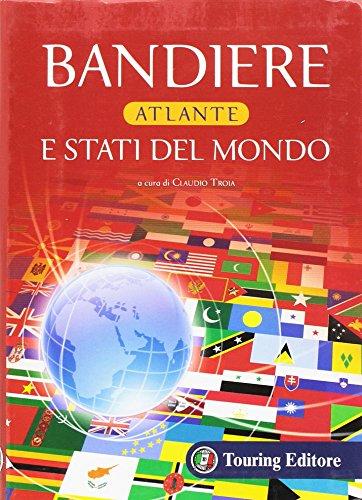 Atlante Delle Bandiere Del Mondo Pocket