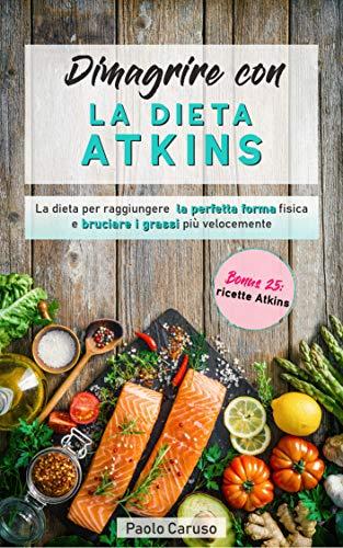 nuova dieta atkins