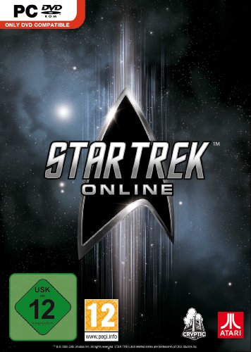Star Trek Online - Gold Edition (exklusiv bei Amazon) (Shirt Quest Crew)