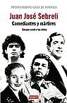 Comediantes y mártires par Sebreli