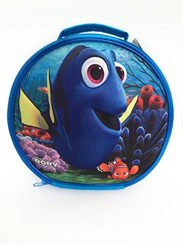Disney - borsa per il pranzo, motivo: alla ricerca di dory