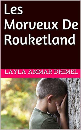 Couverture du livre Les Morveux De Rouketland