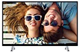 Telefunken D40F286X4CW 102 cm (40 Zoll) Fernseher (Full-HD, Triple Tuner, Smart TV)
