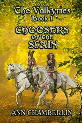 book cover of Choosers of the Slain