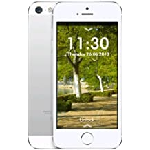 Smartphone Apple Apple iPhone 5s - 32 GB (EU, Plateado, Reacondicionado) iP5SRE32BSL