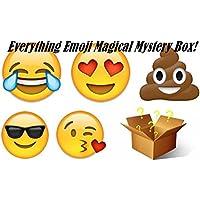 Preisvergleich für Alles Emoji magische Mystery Box! Eine Elite-Sammlung der ikonischen Emoji-Serie.
